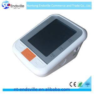 China Automatic digital arm type blood pressure monitor on sale