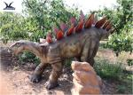 Large Outdoor Animal Statues, Realistic Life Size Dinosaur Lawn Decorations
