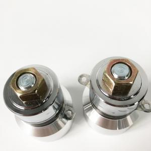 China Durable Ultrasonic Cleaning Transducer 28khz/40khz High Vibration Efficiency on sale