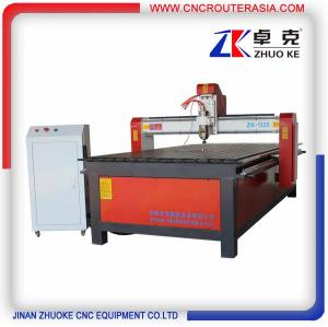 China Cheap woodworking cnc router engraver machine ZK-1325A (4*8 feet, 1300*2500mm) on sale