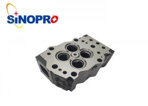 China In Stock K19 K38 K50 NTA855 M11 Marine Diesel Engine Cylinder Head 3811981 on sale