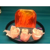 natural royalty soap bar