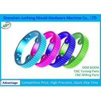 Sandblasting Anodizing Precision CNC Parts with Aluminum 6061 6063 5083