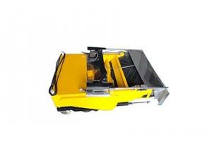China Wall Plastering Machine on sale