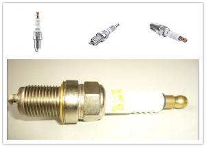 China Natural Gasoline Generator Spark Plug , RC78PYP Gas Engine Spark Plug J Electrode on sale