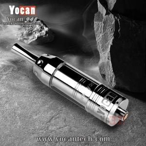 China with magnet filter best vaporizer pen high quality self clean Yocan 94F dry herb chamber vaporizer pen on sale
