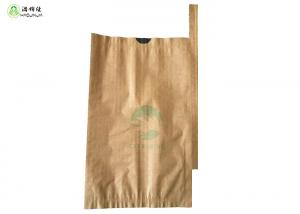 China Fruit Cover Guava Bag Mango Fruit Cover Bag Karft Paper Bag With Iron Wire on sale