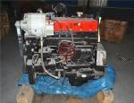 Hot sale brand new cummins ISM motor engine assembly 11L cummins diesel engine used for truck excavator crane loader