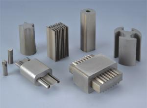 China Precision tooling parts, die from Chinese manufacturer on sale