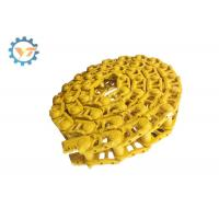China D9T D10T D11T PPR Oil Track Lubricated Master Chain on sale