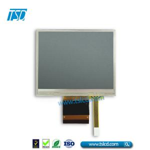 China Team Source Display Resistive touch 3.5 inch TFT LCD module 320*240 with SSD2119 IC for Industrial application on sale