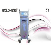 Clinic Hydra Facial Water Dermabrasion High Pressure Jet Machine / Oxygen Skin Treatment Machine