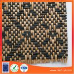 Woven Straw Fabric,Natural Straw Fabric for Wall Coverings ecofriendly