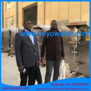 China KOYO automatic water filling machine price south africa on sale