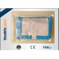 C - Section Drape Disposable Surgical Packs Standard Basic Universal Set With Baby Blanket