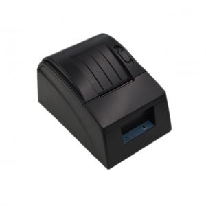 China Point of Sale Systems Printer Print Speed Easy Set Up & Operate Portable 2 inch RS232 Port 58mm Thermal Printer on sale