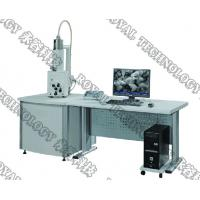 Automatic Vacuum Coater Components Tungsten Filament Scanning Electron Microscope