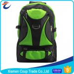 Outdoor Gym Sport 1680D Polyester Hiking Backpack Sports & Leisure Bags