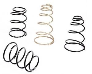 China Parking Brake Spring Coil Style For T9 T36 T24/30 T30/30 Brake Chamber on sale