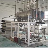 China Water electrolysis Hydrogen plant on sale
