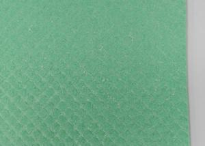 China Wave Line Nonwoven Cleaning Fabric on sale