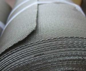 China 14*88 Dutch Weave Wire Cloth Ultra Fine With 30m / Customized Length on sale