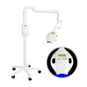 Mobile Dental Whitening Light Teeth Whitening Accelerator Teeth