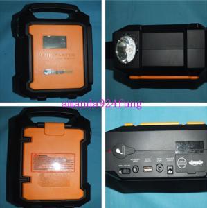 Quality 36000mAh Auto Jump Start  MST-SOS3 for 12V&24V Big Power Jump Starter for sale
