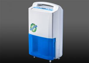 China Portable Whole Home Dehumidifier Self Defrosting Micro Computer Control on sale
