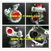 Turbo  RHF5H , 14411AA510, 14411AA511, 14411AA51A,  VA430083, VC430083  for Subaru Legacy GT