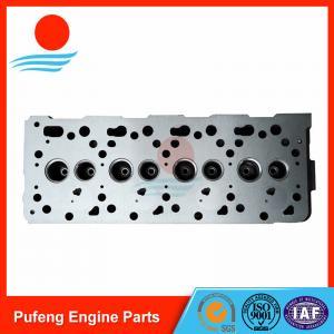 China exclusive seller for Kubota cylinder head V1505 part No. 1G091-03044 16060-03042 on sale