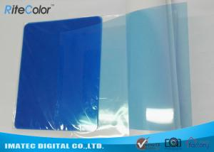 China CR CT Printing Medical Imaging Film , PET Blue X Ray Film Material on sale