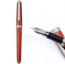 China Wooden fountain pen for promotion  on sale
