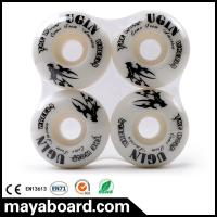 UGIN MS2401 Quad skate wheel 52mm 95A PU wheels for skateboard