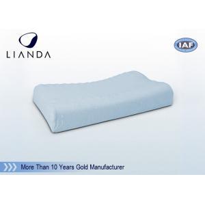 China Surface infantile de vague d'oreiller de mousse de mémoire de découpe douce pour le massage on sale