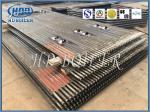 Heat Exchange Boiler Spare Parts Membrane Water Wall Panels For Power Station Plant,High Efficiency
