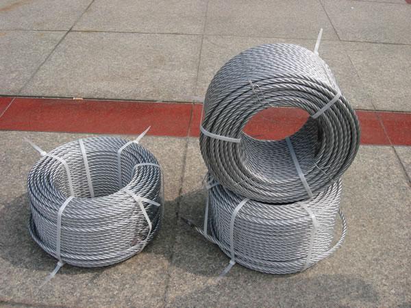 ZLP500 Type Hot galvanization Mast Climbing Work Platform / Suspended Working Platform Cradle