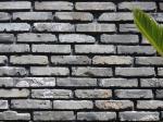 Reclaimed Grey Brick Veneer ,Used Thin Decorative Veneer Old Clay Brick