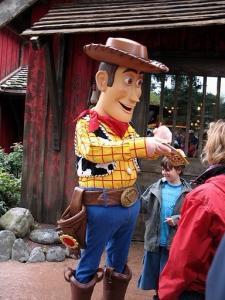 ... Quality adult disney character woody flush mascot costume of full body for sale & adult disney character woody flush mascot costume of full body for ...