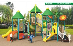 China Good quality,kids outdoor playground equipment on sale