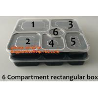 Disposable Plastic Blister Food Tray,Wholesale customized black disposable plastic fast food tray,plastic tray, bagease