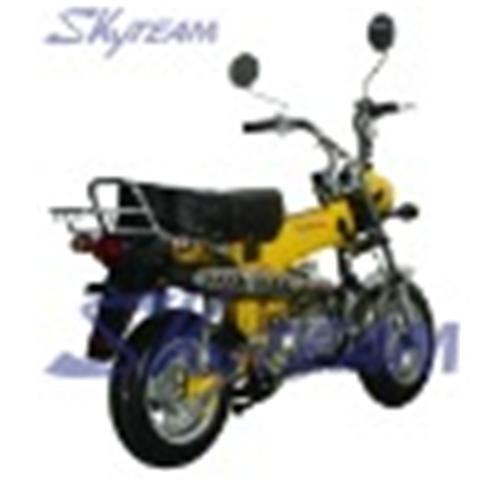 SKYTEAM 50cc 4 stroke dax SKYMAX motorcycle(EEC APPROVAL