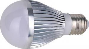 China UL E26 E27 led 5w LED bulb 3 years warranty good quality led bulbs on sale