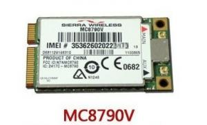 China MC8790V--HSDPA WCDMA,3G module,WCDMA 850/1900/2100 MHz on sale