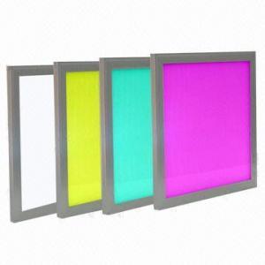 China LED RGB Panel Light, 600 x 600mm, 30W, 5050SMD on sale
