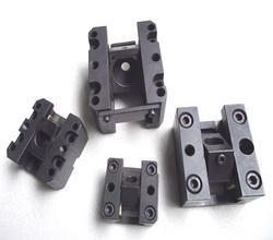 China Slide Core Unit,Plastic Mould Components on sale