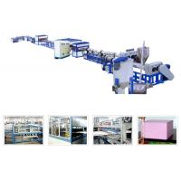 JN-FT-PL Full-automatic Facial Tissue Machine ( Production Line )