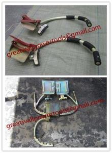 China Sales Cement Pole climber,factory Climbers supplier