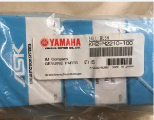 China Ball Bush Smt Electronic Components YAMAHA Original Accessories KH2-M2210-100 on sale