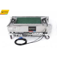 China Automatic Plastering machine for internal wall 220V single phase spraying machine on sale